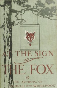 Cover of At the Sign of the Fox: A Romance
