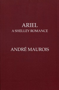 Ariel: A Shelley Romance
