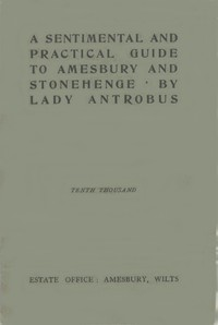 A sentimental & practical guide to Amesbury and Stonehenge