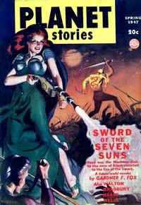 Cover of Scrambled World