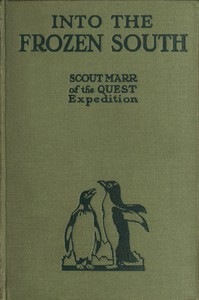Cover of Into the Frozen South