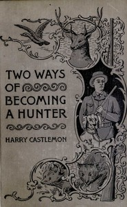 Cover of Two Ways of Becoming a Hunter