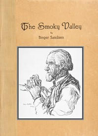 Cover of The Smoky Valley Reproductions of a series of Lithographs of the Smoky Valley in Kansas