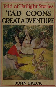 Tad Coon's Great Adventure