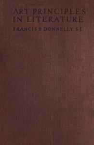 Art principles in literature