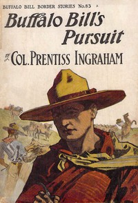 Buffalo Bill's Pursuit; Or, The Heavy Hand of Justice
