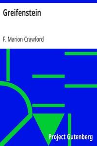 Cover of Greifenstein