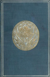 Cover of Salve Venetia, gleanings from Venetian history; vol. I