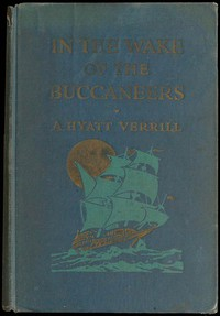 Cover of In the wake of the buccaneers