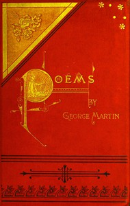 Cover of Marguerite; or, The Isle of Demons and Other Poems