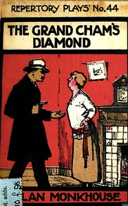 The Grand Cham's Diamond: A Play in One Act