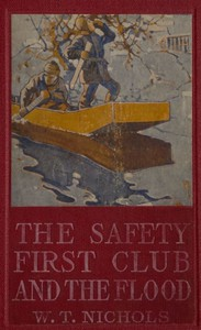 Cover of The Safety First Club and the Flood