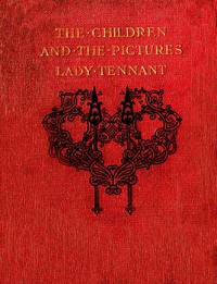 Cover of The children and the pictures