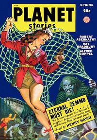 Cover of The Star Beast
