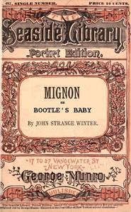 Mignon; or, Bootles' Baby