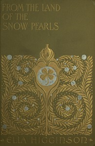 From the Land of the Snow-Pearls: Tales from Puget Sound