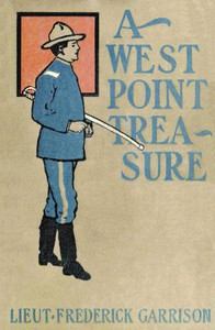 A West Point Treasure; Or, Mark Mallory's Strange Find