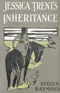 Cover of Jessica Trent's Inheritance
