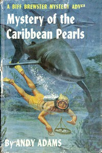 Mystery of the Caribbean Pearls
