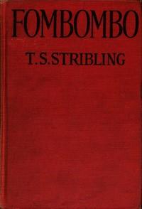 Cover of Fombombo