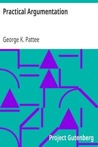 Cover of Practical Argumentation