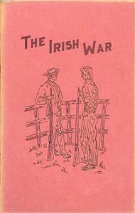 Cover of The Irish War