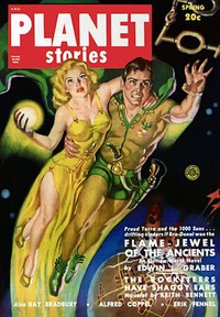 Cover of Madmen of Mars