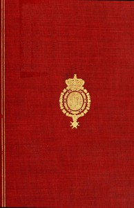 """Cover of Seville: an historical and descriptive account of """"the pearl of Andalusia"""""""