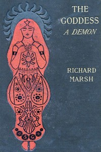 Cover of The Goddess: A Demon