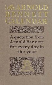 The Arnold Bennett Calendar