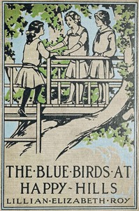 The Blue Birds at Happy Hills
