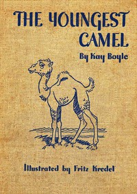 Cover of The Youngest Camel