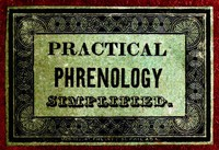 Cover of Practical Phrenology Simplified