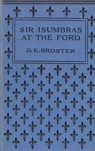 Cover of Sir Isumbras at the Ford