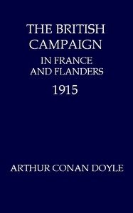 The British Campaign in France and Flanders, 1915