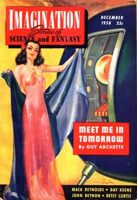 Cover of Meet Me in Tomorrow