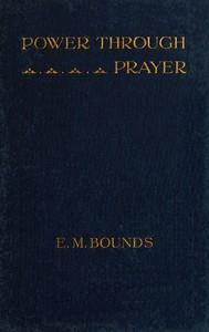 Cover of Power Through Prayer