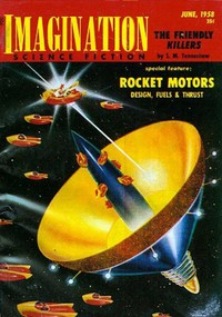 Cover of Voyage to Procyon
