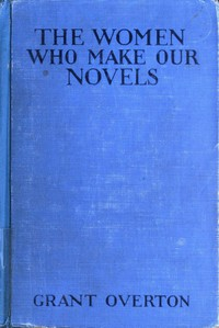 Cover of The Women Who Make Our Novels