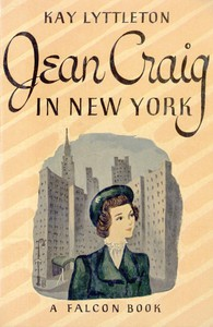 Cover of Jean Craig in New York