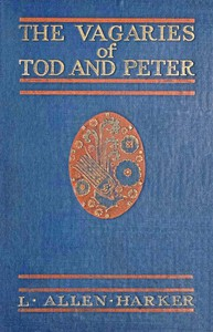 The Vagaries of Tod and Peter