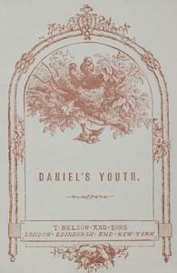Daniel's Youth
