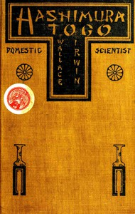 Cover of Hashimura Togo, Domestic Scientist