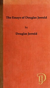 The Essays of Douglas Jerrold
