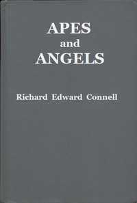 Cover of Apes and Angels
