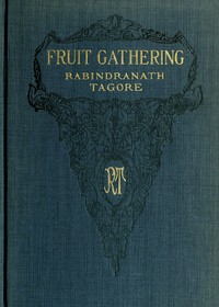Cover of Fruit-Gathering