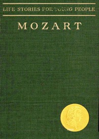 Mozart's Youth