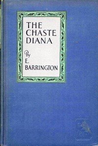 Cover of The Chaste Diana