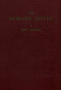 Cover of The Sublime Jester