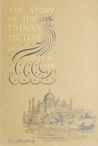 Cover of The Story of the Indian Mutiny